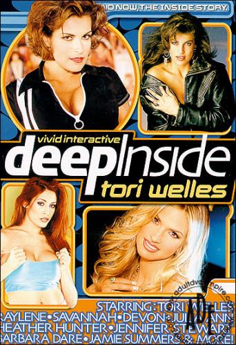 Description Deep Inside Tori Welles