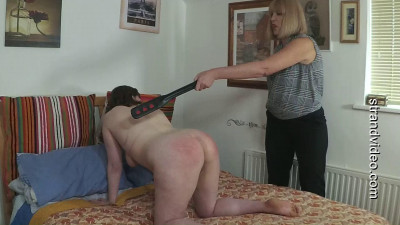 Remingtonsteel - The nurse gets the paddle