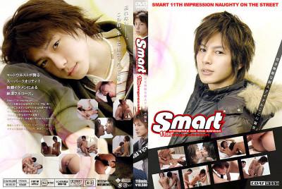 Smart vol.11th Impression