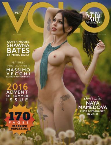 VOLO Magazine 2016