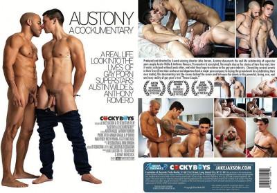Austony - A Cockumentary (2013)