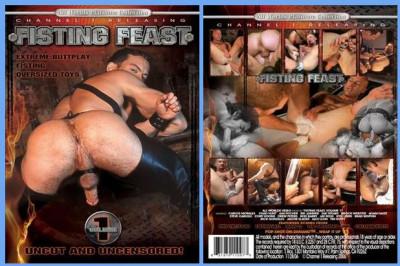 Fisting Feast Volume 1