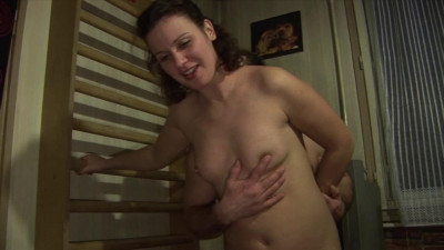 Gina the hairy amateur