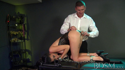 Beautifull Nice Vip Exlusive Hot Gold Collection Of Bdsm Xxx. Part 3.