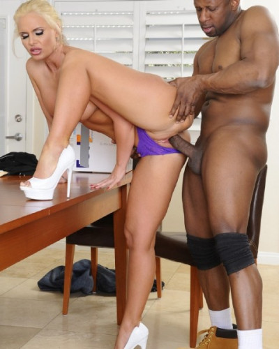 Phoenix Marie - Naughty Office (2014)