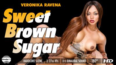 Veronika_Ravena_-_Sweet_Brown_Sugar