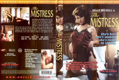 Description The Mistress - Anna Turner, Brooke West, Kelly Nichols(1982)