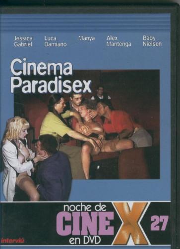Description Cinema Paradisex