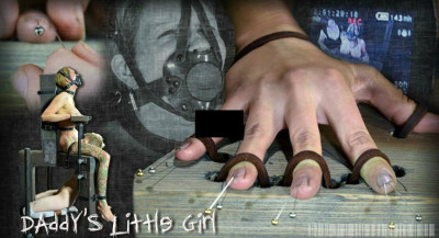RTB – Jan 12, 2013 – Daddy's Little Girl 4 – Rain DeGrey, Alani Pi