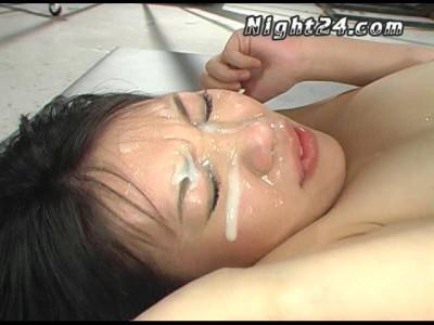 Description Naoko gangbang