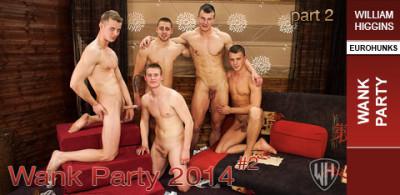 WH - Wank Party 2014 2, Part 2 - Wank Party
