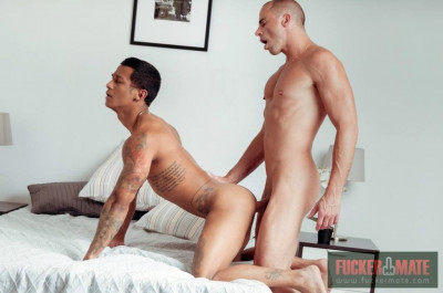 Diego Summers and Fabio Toba (Perfect Pairing)