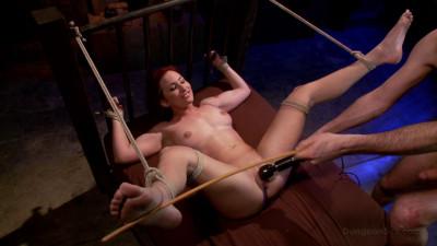 Bondage and Hardcore Sex part 3