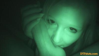 Night Vision Anal Hookup
