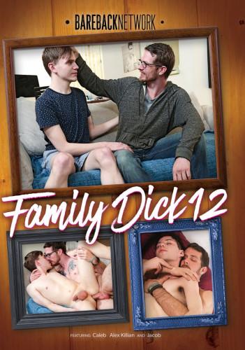 Bareback Network - Family Dick part 12