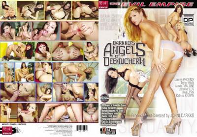 Description Angels of Debauchery