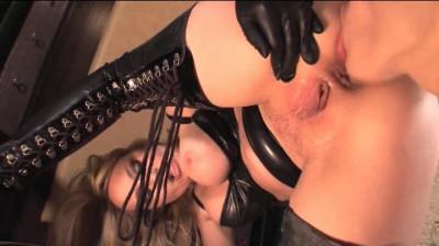 Fem Slave Scene 3