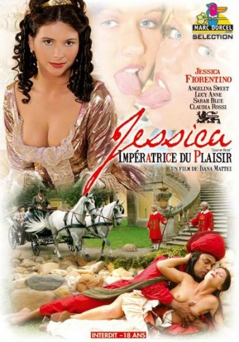 Jessica - Empress of lust