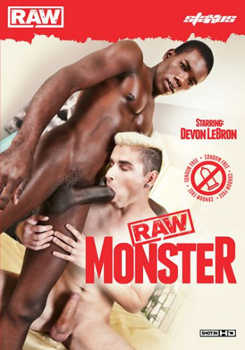 STX - Raw Monster