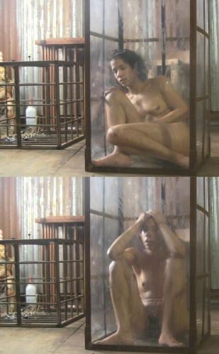 IntoTheAttic – Febr 02, 2012 Tatianna Bondage Ordeal – Pt. 2 HD
