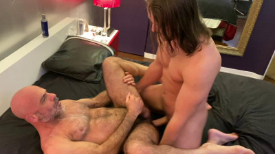 Dan Saxon – with Jake Nicola & Adam Russo – Part 2