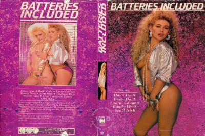 Description Batteries Included