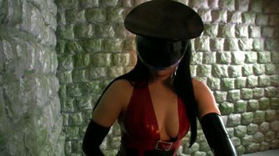 Mistress Rebekka's Butt Slut Brigade — Anal Twister Pt 3