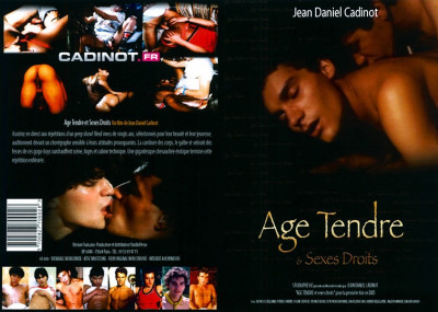 Age Tendre Et Sexes Droits - Just the Right Age (1984)