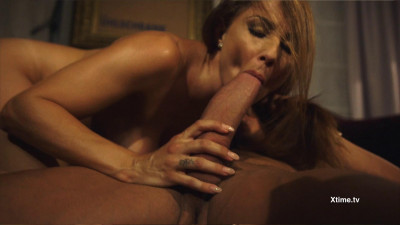big tit italian milf having fun with her lover 1080p