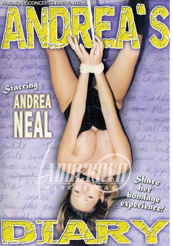 Harmony Concepts - Andrea Neals Diary