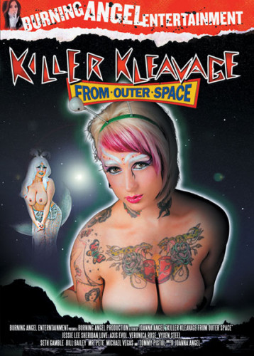 Description Kleavage From Outer Space