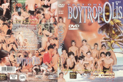 Man's Best – Boytropolis Part One (1993)