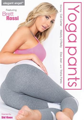 Description Yoga Pants