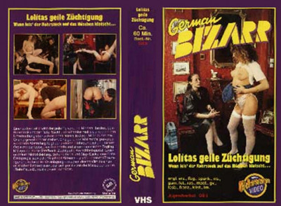 German Bizarr Vol.5