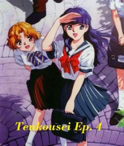 Description Tenkousei Ep. 4