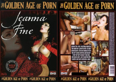 Description The Golden Age of Porn: Jeanna Fine