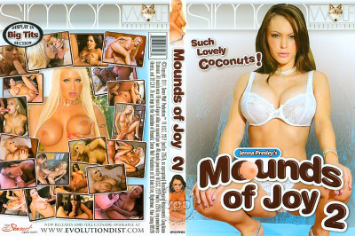 Description Mounds Of Joy vol 2