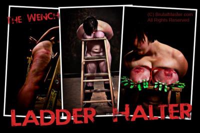 Wench  Ladder Halter
