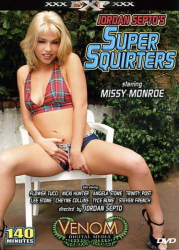 Description Super squirters vol1