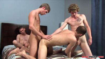 Blake, Brandon, Sam & Max 720p