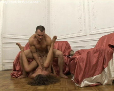Rough Sex In Russia – Volume 27
