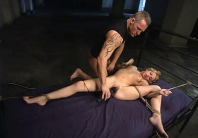 The Newest Sex Slave