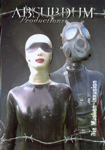 Die Masken-Invasion