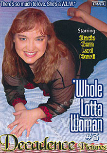 Whole lotta woman vol3