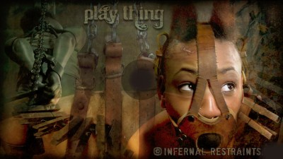 Play Thing - Nikki Darling - Cyd Black