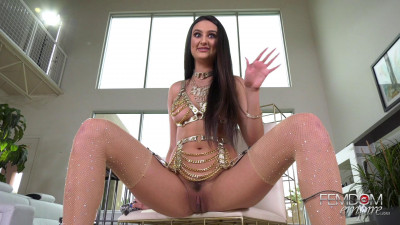 Description Eliza Ibarra - How to be a Cuckold