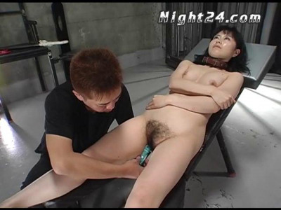 Best Asian BDSM from Night24 vol 3