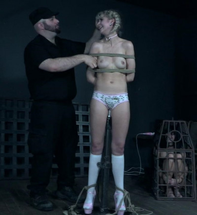 Dolly Mattel — Plundered Princess Part 1 (2018)