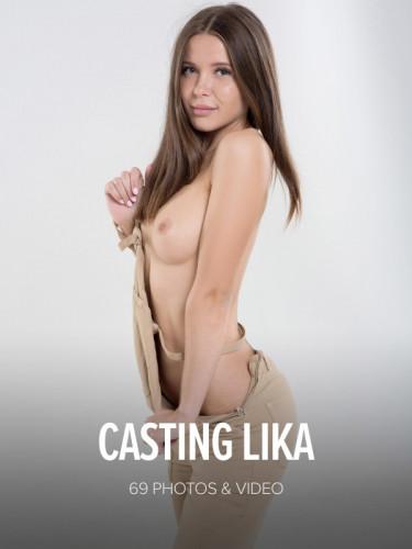 Description Casting Lika