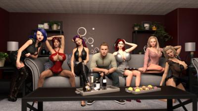 Lust Town v0.0.2c